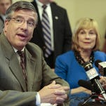 Sunshine: Wisconsin Republicans' secret briefings to sidestep open meetings law