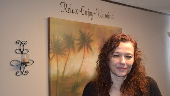 Before enrolling in school to become a Licensed Massage Therapist, Trina Lovins had never had a massage. That inexperience has given her a unique sensitivity to new clients that are initially uncomfortable with the thought of massage. She uses her former discomfort with it to encourage her clients, because she believes that touch is very important for health and happiness.