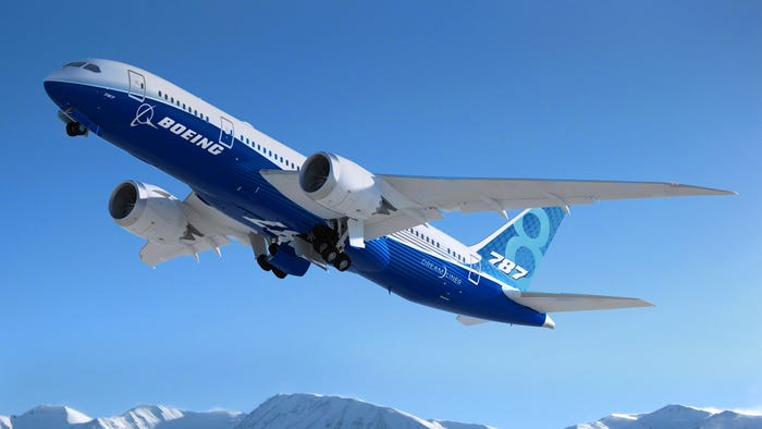 Boeing cuts 12,000 jobs as coronavirus seizes travel industry