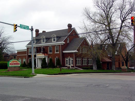 Most haunted places in Indiana