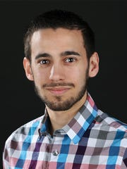 Brian Smith, engagement editor at The Des Moines Register