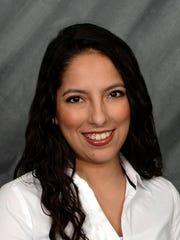 Samantha Lozano