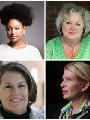 Indianapolis leaders weigh in on the Ban Bossy campaign.