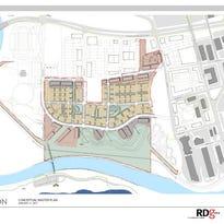 Hubbell reveals 75-acre downtown Des Moines development