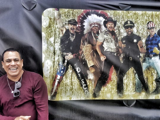 Felipe Rose and the Village People