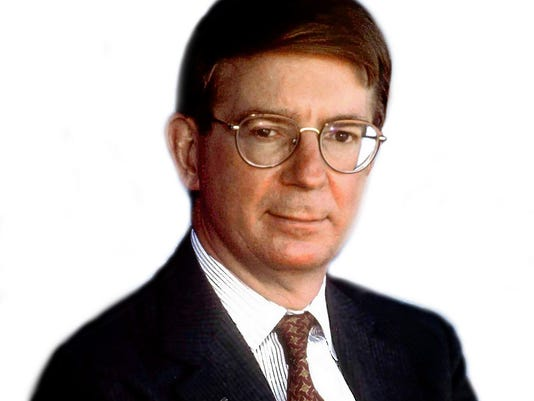 Title: GEORGE WILL