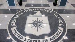 CIA Headquarters in Langley, Va.