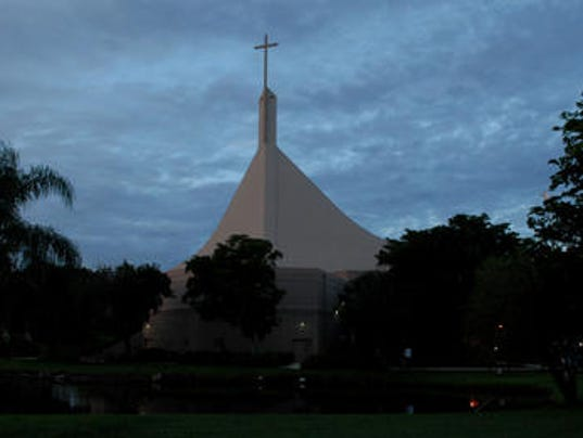 McGregor Baptist
