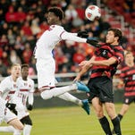 Louisville's season ends with loss to Stanford