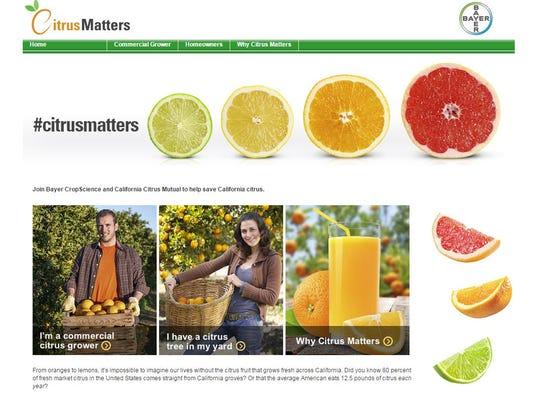 Citrus matters 3.