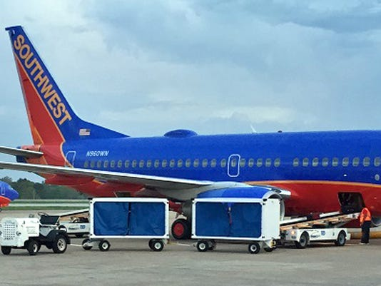 Southwest adds lift