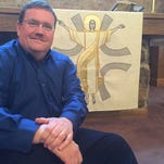 The Rev. Paul McComack, pastor of Trinity Lutheran Church in Monroe, says Christians who harp on morality have lead to increased rejection worldwide.