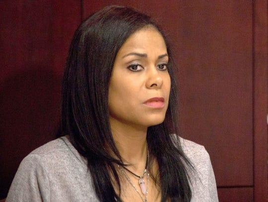 Tara Edwards issues a statement on filing an Elliott-Larsen