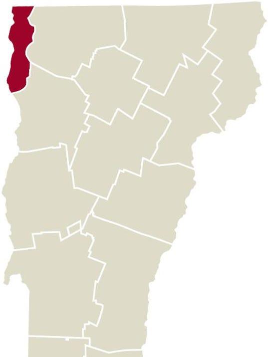 BUR COUNTY GRAND ISLE
