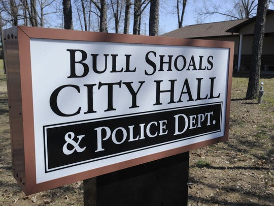 Bull Shoals City Council held its final meeting of