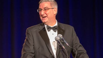 Holcomb proposes modest bump in K-12 funding