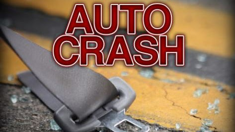 A Helena man died in a single-vehicle accident near Dutton.