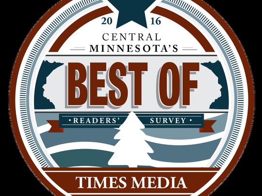 Central Minnesota's Best Of