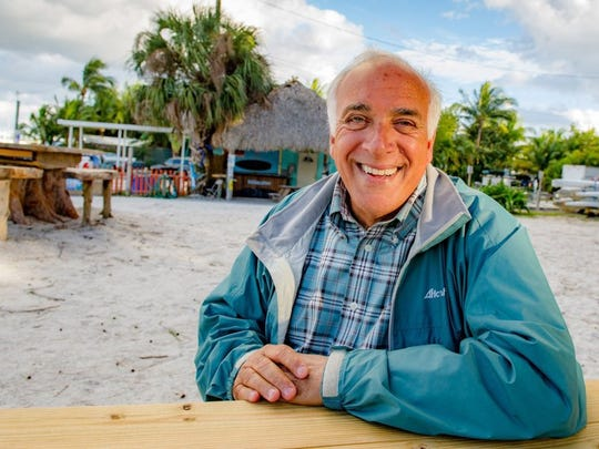 Jupiter Island resident Charles Modica, through his company Rio South Dixie LLC, spent $7.1 million in January 2019 to purchase three parcels of property at the Rio Town Center site along Northeast Anchorage Drive, according to Martin County property records. LORI GRIFFITH/SPECIAL TO THE COURIER NEWSWEEKLY