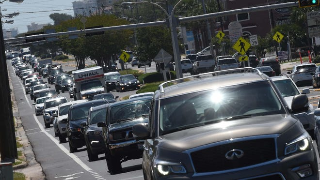 Michigan and the city of Detroit have some of the best, safest drivers in the country, based on a study of insurance data.