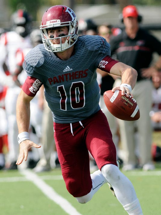 College Football: North Greenville at Florida Tech