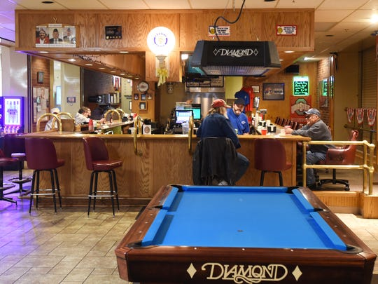 American Legion Post 29 in Zanesville is one of the largest in Ohio, but still works hard to gain new members.