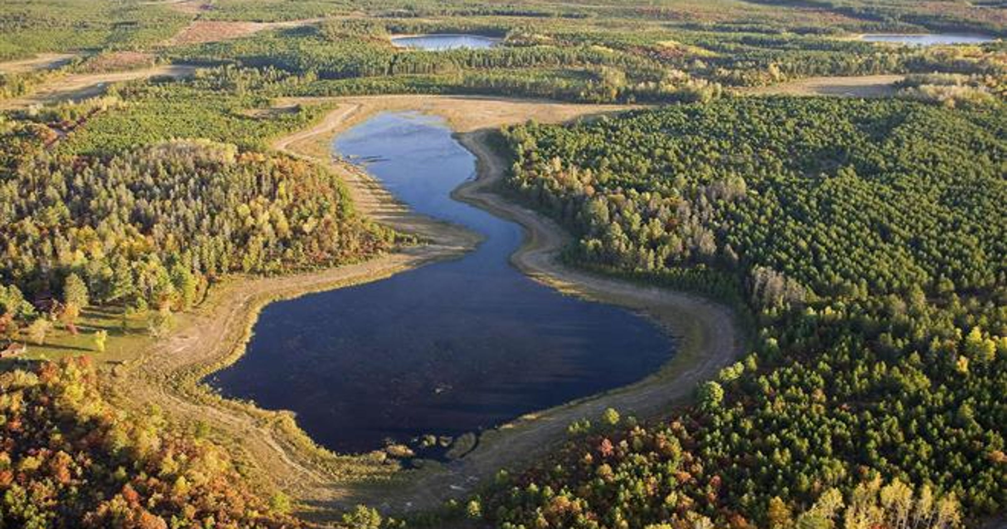 Wisconsin DNR has reached goal of putting up for sale 10,000