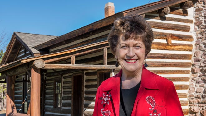 The C.M. Russell Museum announced today that its esteemed Josephine Trigg Award will be presented to Norma Ashby, a Montanan celebrated for her achievements in broadcasting, writing and advocacy for Western art.