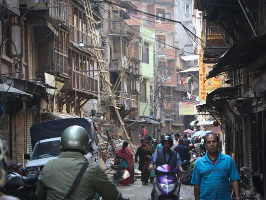 NEPAL MEDICAL RELIEF