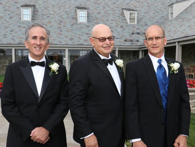 Vassar Brothers Medical Center Diamond Gala honorees,