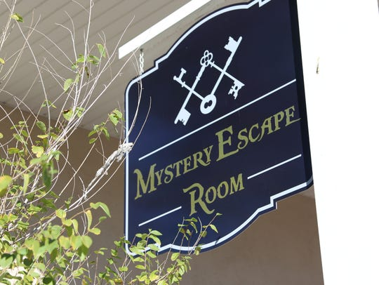Mystery Escape Room is now open in Ancestor Square