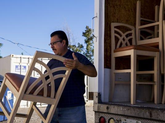 Bridging Arizona Furniture Bank