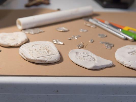 rosary materials
