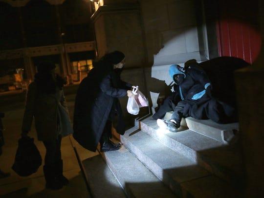 Metro Detroit nonprofits merging to expand poverty-fighting commitment