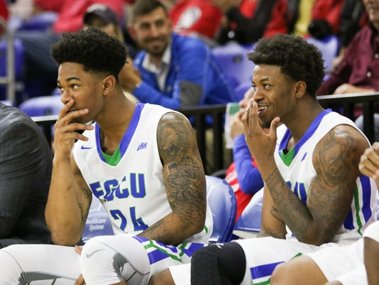 10 fun facts: FGCU men's basketball