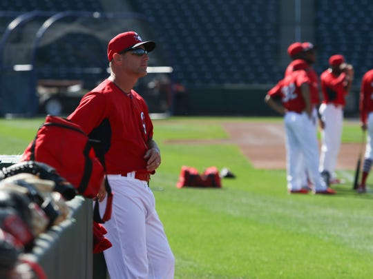 The Springfield Cardinals prepare for their season
