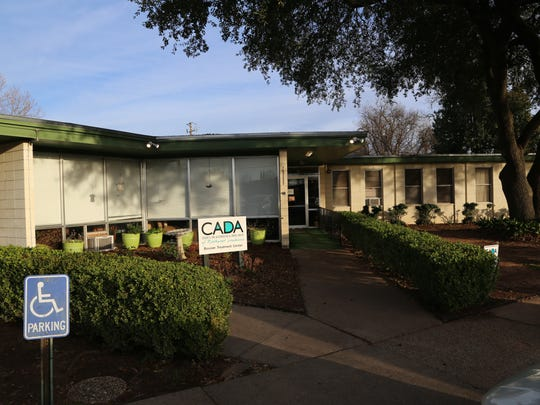 The CADA Bossier Treatment Center is located at 1525 Fullilove Drive in Bossier City.
