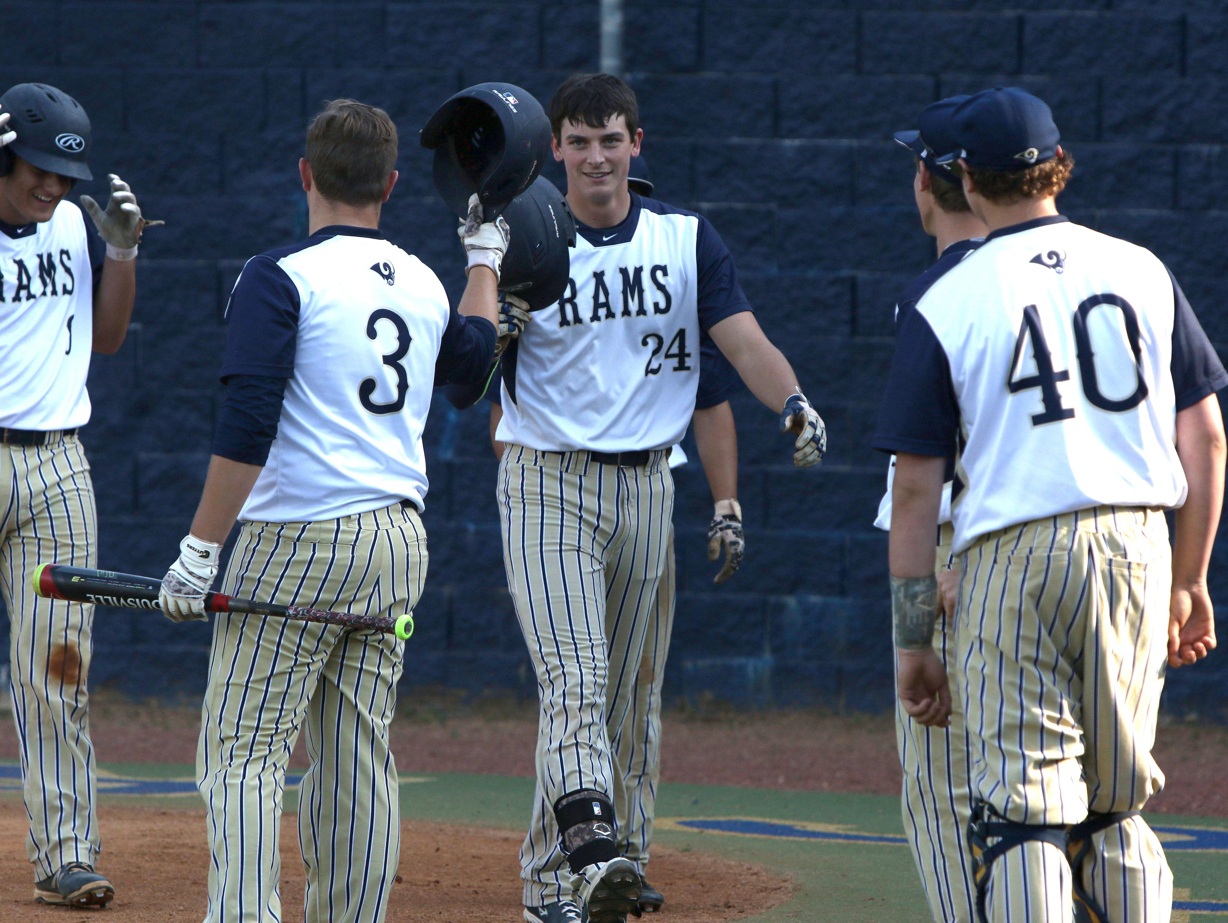 baseball team usa