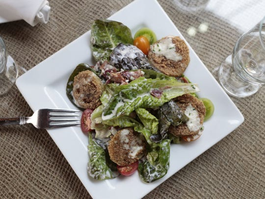 BLT Salad from Lento