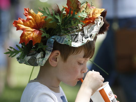 The 26th Manitowoc Garden Fair kicks off at Washington