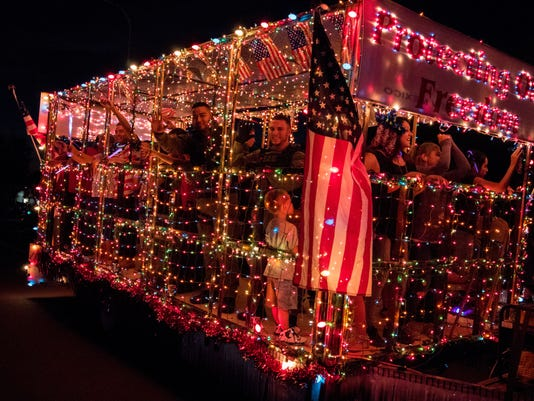 Electric Light Parade 3