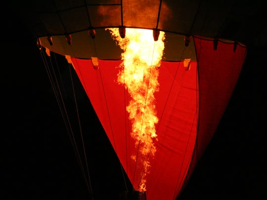 The Red River Balloon Rally and U.S. National Hot Air Balloon Championship will be  July 14-20 in Shreveport-Bossier City.
