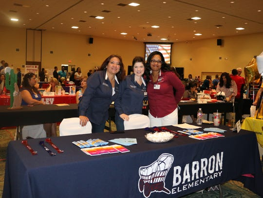 Fort Bliss will have its PK-12 Education Fair at the