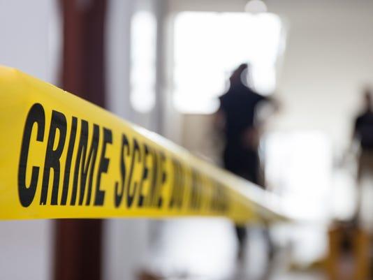 TPD dead body found