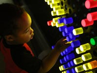 Children's Museum of The Upstate begins access program for low-income families