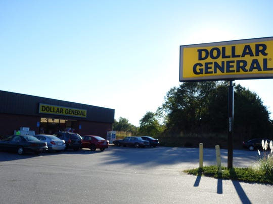 Deputies said they responded to an armed robbery in progress at the Dollar General in Gowensville.