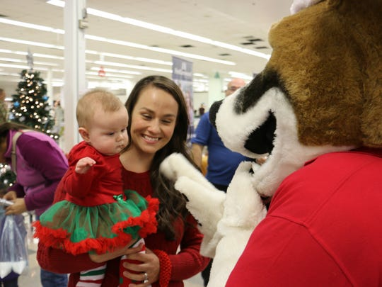 Fort Bliss will have its annual Holiday Fest on Dec.