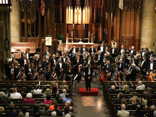Plainfield Symphony is the oldest community orchestra in New Jersey and the third oldest in the country. The 2016-17 season marks the orchestra's 97th.