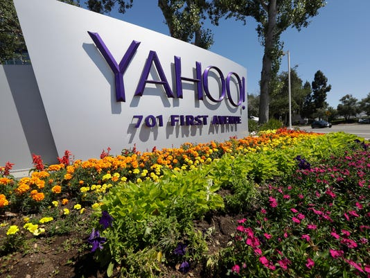 Yahoo AP