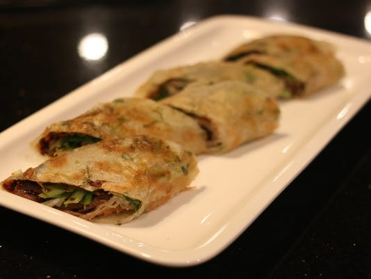 ts ma scallion pancake